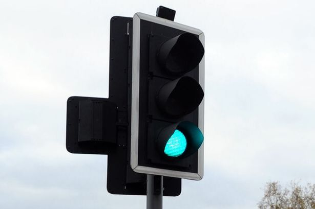 Traffic-lights