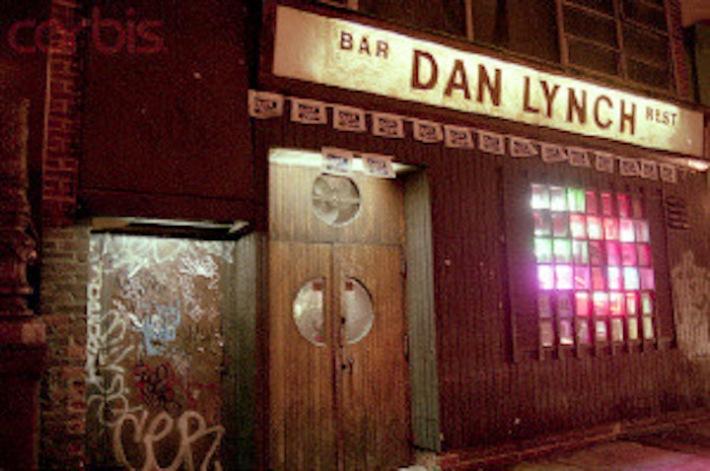 Dan Lynch Bar