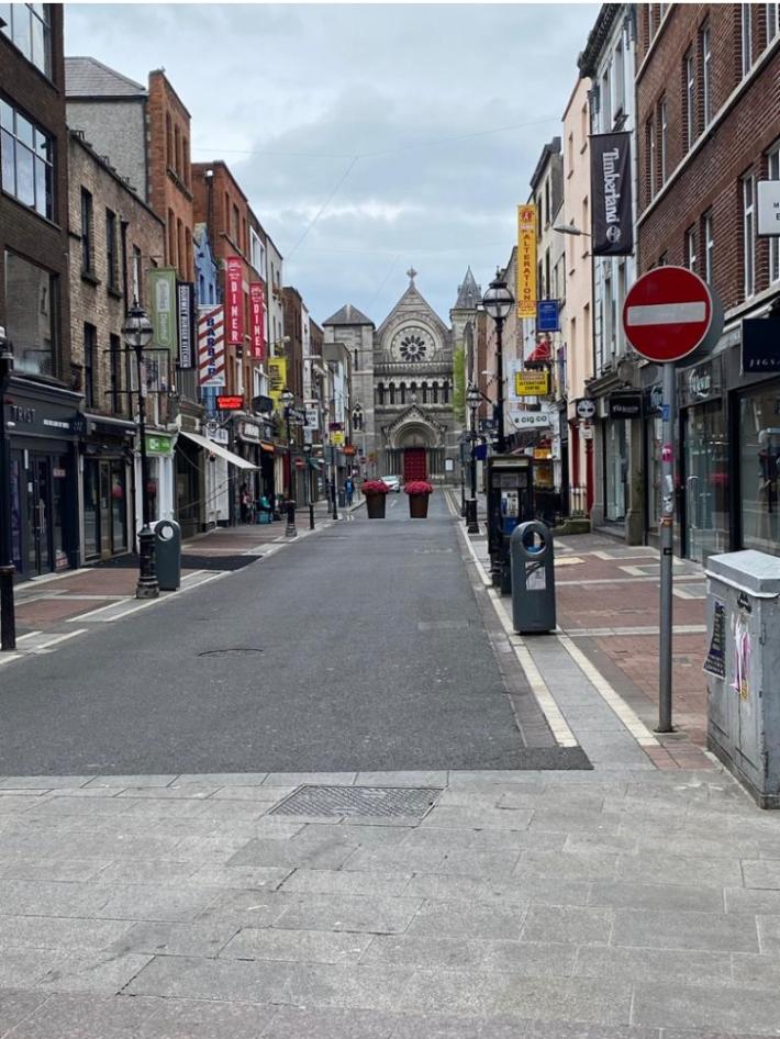 South Anne Street